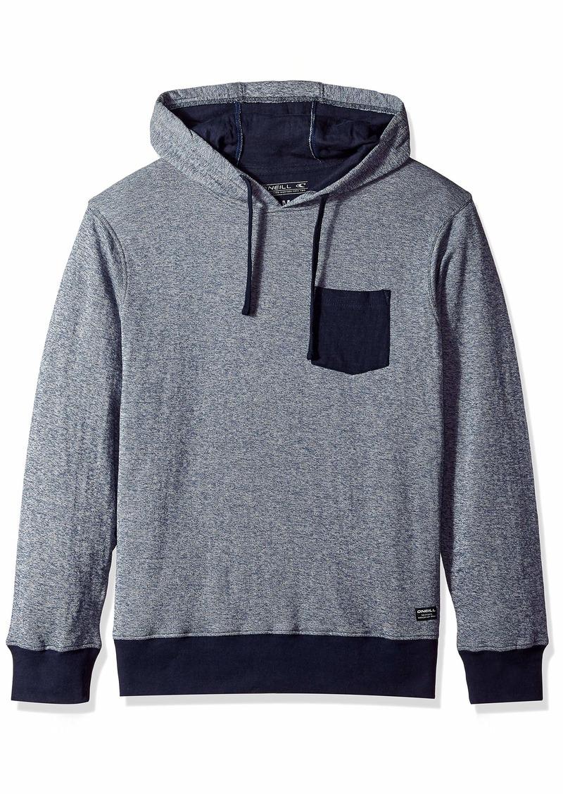 O'Neill Men's Classic Pullover Sweatshirt Hoodie Ocean/Ellery S
