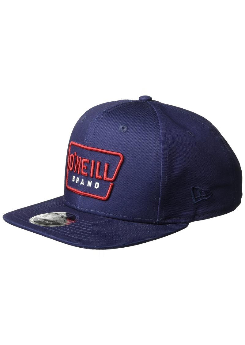 O'Neill Men's Emporium Hat  ONE