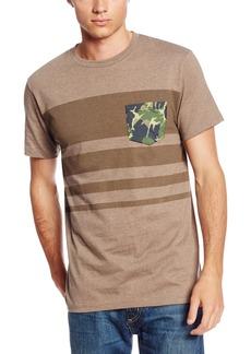 O'Neill Men's equoia T-shirt  mall