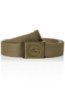 O'Neill Men's Essentials Belt khaki ONE