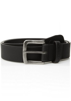 O'Neill Men's Everyday Belt black L