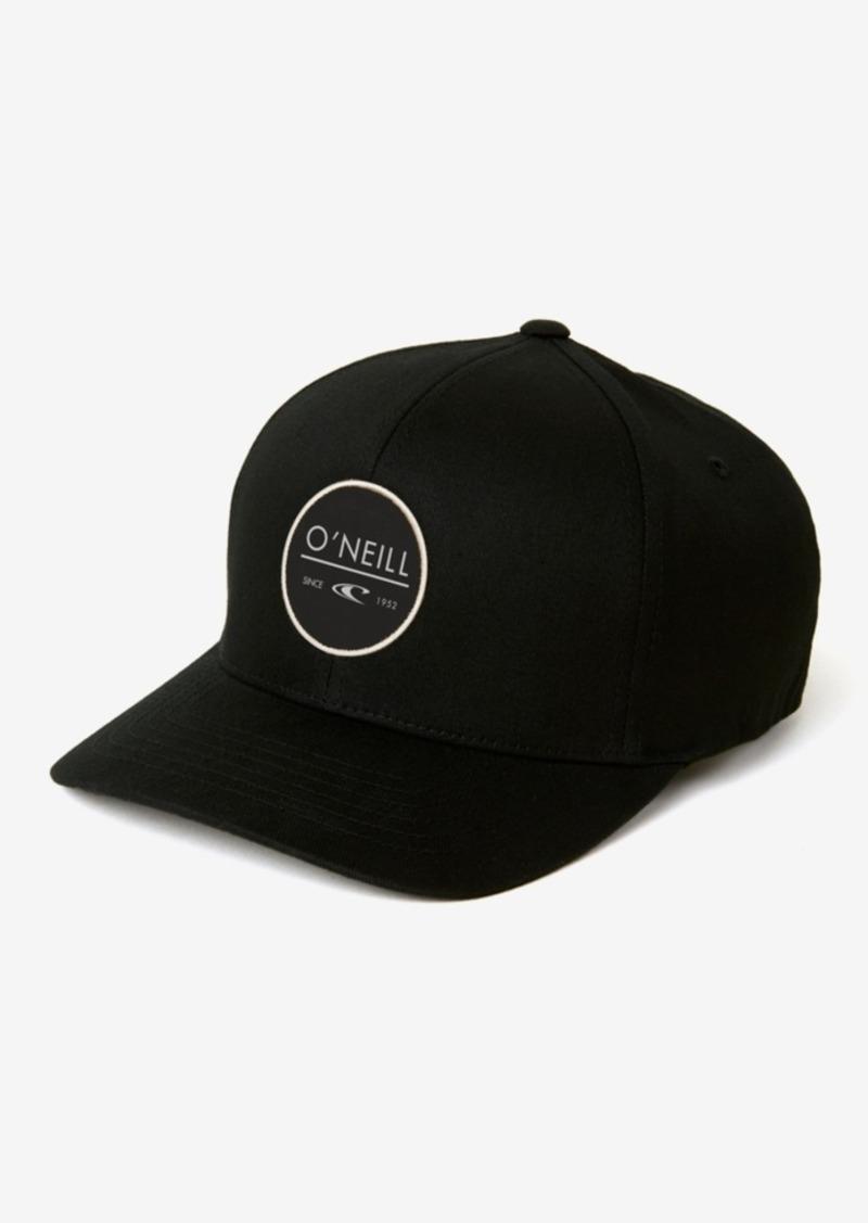 O'Neill Men's Executive Hat
