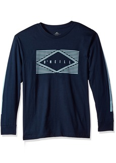 O'Neill Men's Eyeball Long Sleeve Tee  L