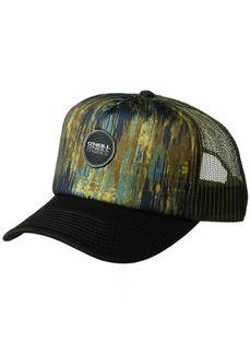 O'Neill Men's Ez Freak Trucker Hat  ONE