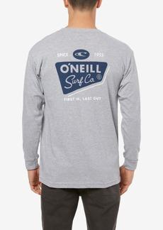 O'Neill Men's Fast N Fresh Long Sleeve T-Shirt