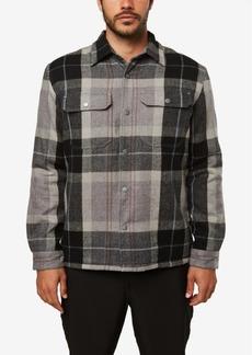 O'Neill Men's Flanders Shirt Jacket