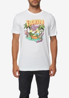O'Neill Men's Florida Graphic T-Shirt