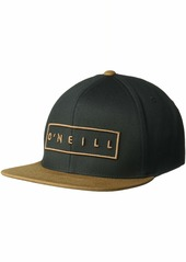 O'Neill Men's Hot Box Stretch Fit Hat  L/XL