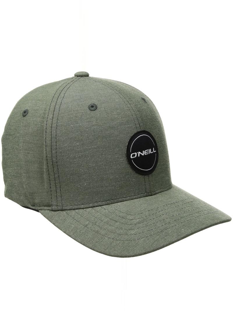 e6cf39b8e28aa O Neill O Neill Men s Hybrid Hat Small Medium