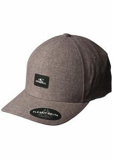 O'NEILL Men's Hybrid Stretch Fit Hat  L/XL