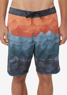 "O'Neill Mens Hyperfreak 19""Board Shorts"