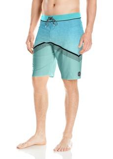 O'Neill Men's Hyperfreak Quick Dry Stretch Boardshort
