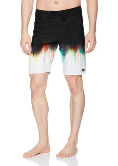 O'Neill Men's Hyperfreak Drippin' Boardshort