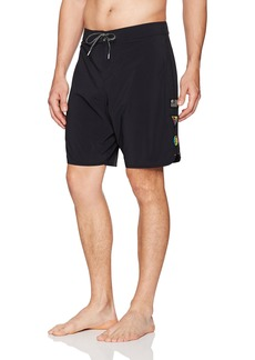 O'Neill Men's Hyperfreak Echo Boardshort