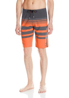 O'Neill Men's Hyperfreak Heist Quick Dry Stretch Boardshort  34