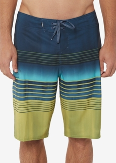 O'Neill Men's Hyperfreak Heist Swim Trunks