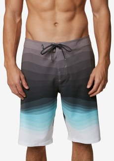 O'Neill Men's Hyperfreak Levitate Boardshorts