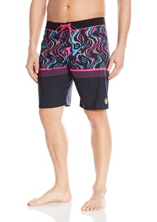 O'Neill Men's Hyperfreak Madness Boardshort