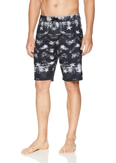O'Neill Men's Hyperfreak Quick Dry Party Boardshort