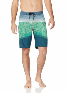 O'Neill Men's Hyperfreak Quick Dry Stretch Boardshort