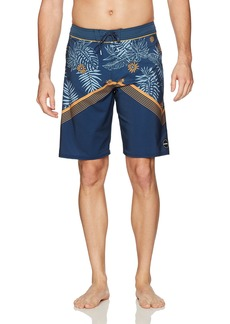 O'Neill Men's Hyperfreak Tradewinds Boardshort