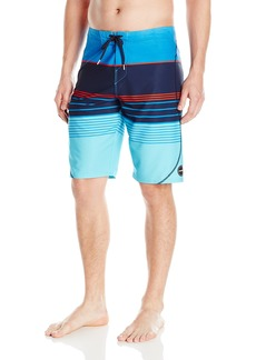 O'Neill Men's Hyperfreak Transfer S-Seam Boardshort