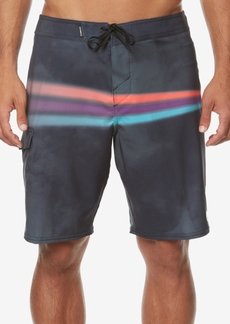 "O'Neill Men's Hyperfreak Zap Stretch 20"" Board Shorts"