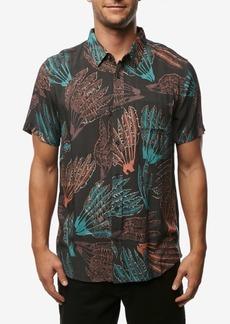 O'Neill Men's Kaleyea Printed Shirt