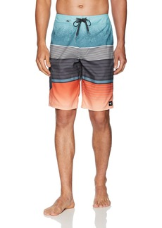 O'Neill Men's Lennox Boardshort deep Teal