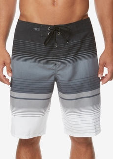 O'Neill Men's Lennox Printed Swim Trunks