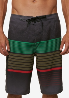 """O'Neill Men's Quick-Dry Performance 21"""" Board Shorts"""