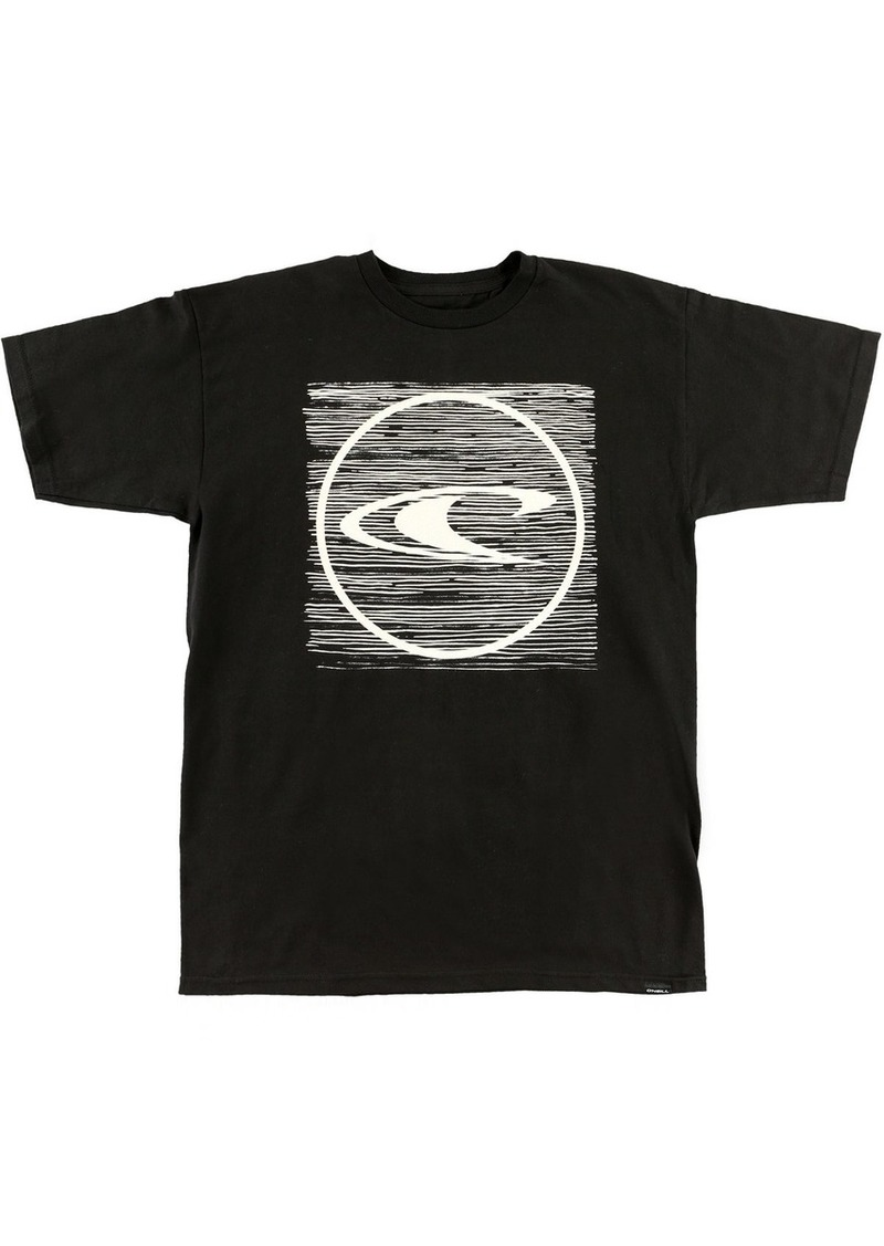 O'Neill Men's Lines T-Shirt