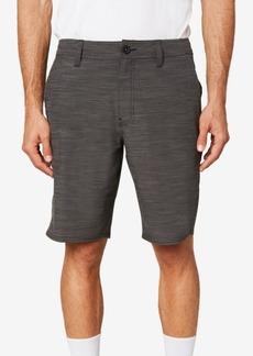 O'Neill Men's Locked Slub Short
