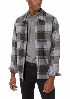 O'NEILL Men's Lodge Flannel Jacket  XL