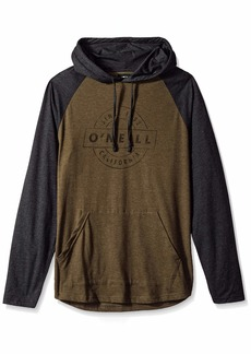O'Neill Men's Logo Pullover Hoodie  S