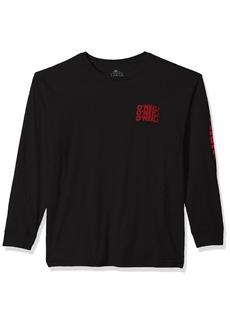 O'Neill Men's Long Sleeve T-Shirt  L