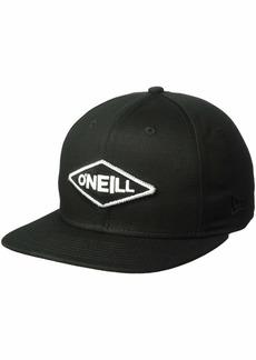 O'Neill Men's Midlands Snapback Hat  ONE