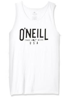 O'Neill Men's Modern Fit Logo Tank
