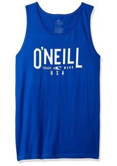 O'Neill en's odern Fit Logo Tank