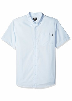 O'Neill Men's Modern Fit Oxford Shirt  XXL
