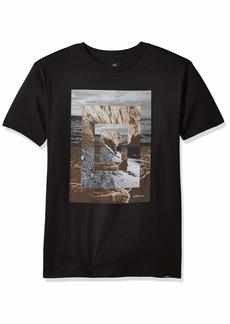 O'NEILL Men's Modern Fit Photoreal T-Shirt  S
