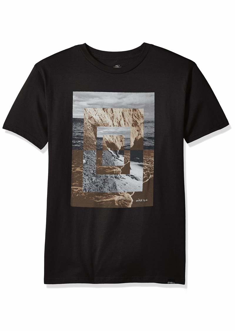 O'NEILL Men's Modern Fit Photoreal T-Shirt  S