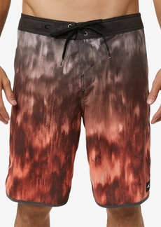 "O'Neill Men's Mystical Ombre 20"" Board Shorts"
