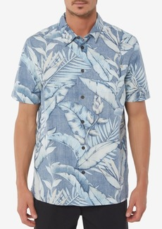 O'Neill Men's Ocean Grove Printed Shirt