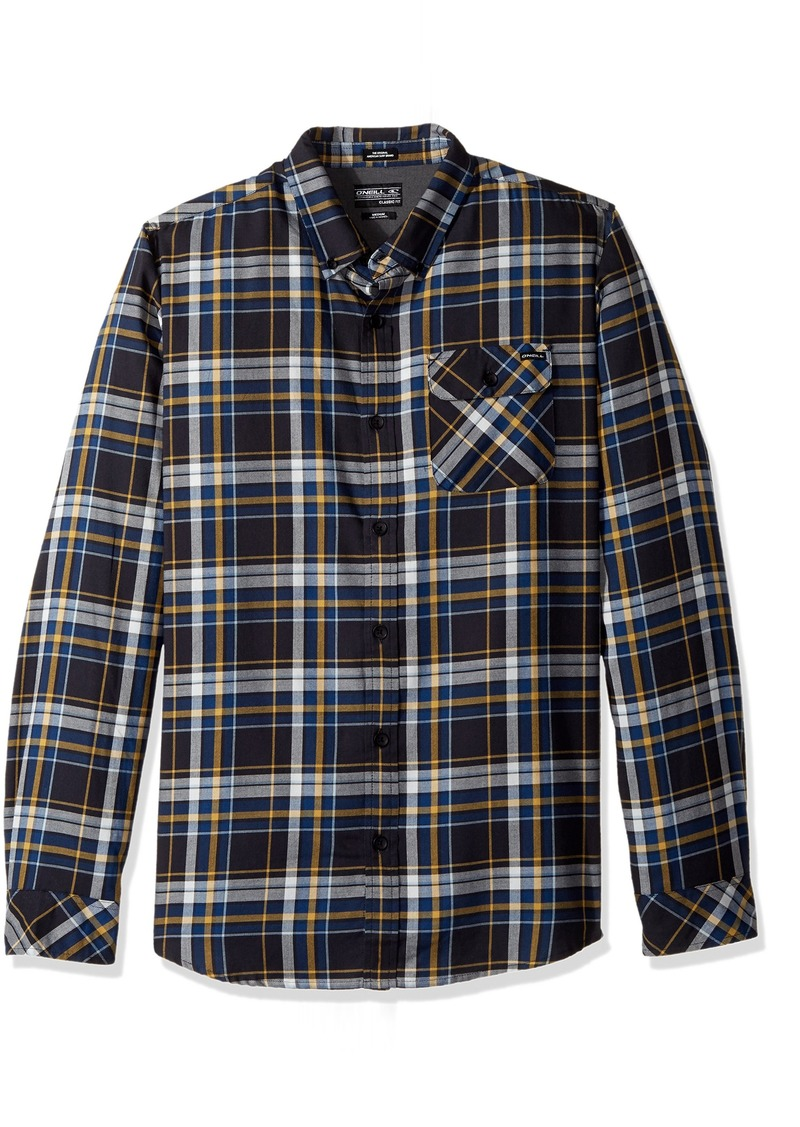 O'Neill Men's Olson Long Sleeve