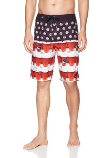 O'Neill Men's Party Boardshort  .0