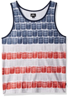 O'Neill Men's Party Tank  L