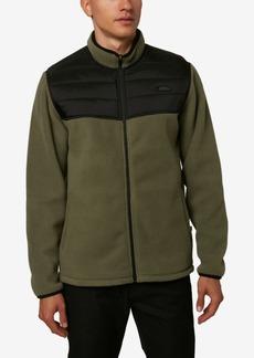 O'Neill Men's Permit Zip Fleece Sweatshirt