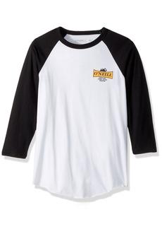 O'Neill Men's Planer Raglan Shirt  L
