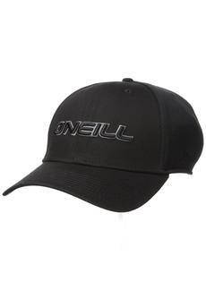 O'Neill Men's Platform Baseball Hat  L/XL